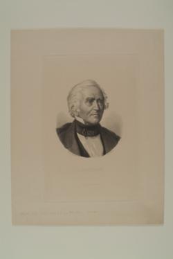 Friedrich Wilhelm Thiersch,  (Quelle: Digitaler Portraitindex)
