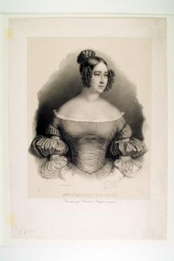 Beatrix Fischer-Schwarzböck, Friedrich Pecht-1837 (Quelle: Digitaler Portraitindex)