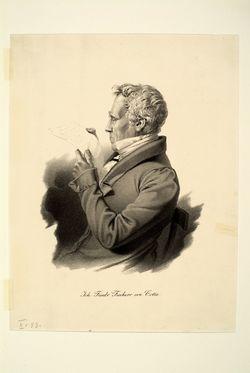 Johann Friedrich von Cotta,  (Quelle: Digitaler Portraitindex)