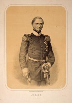 Johann, K�nig von Sachsen,  (Quelle: Digitaler Portraitindex)