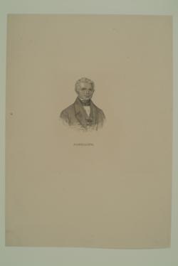 Friedrich Wilhelm Joseph von Schelling,  (Quelle: Digitaler Portraitindex)