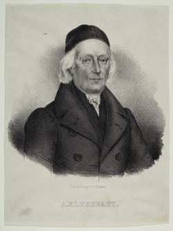 Anton Friedrich Justus Thibaut,  (Quelle: Digitaler Portraitindex)